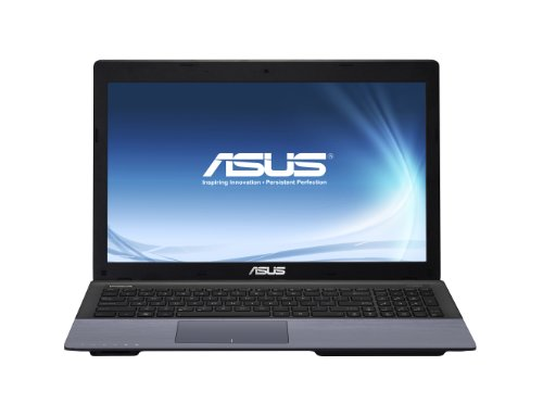 ASUS A55A-AH31 15.6-Inch LED Laptop (Black)