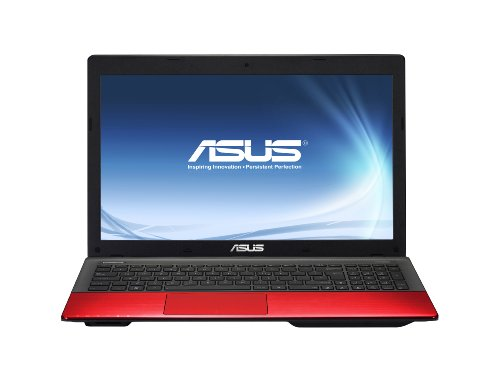 ASUS A55A-AH31-RD 15.6-Inch LED Laptop ( Red )