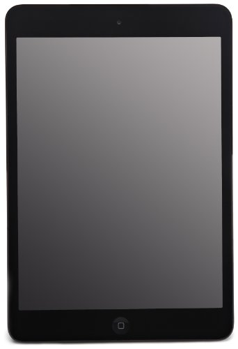 Apple iPad Mini MD528LL/A or MD528E/A (16GB, Wi-Fi, Black)