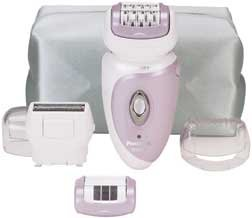 Brand New Panasonic Personal Care - Epilator