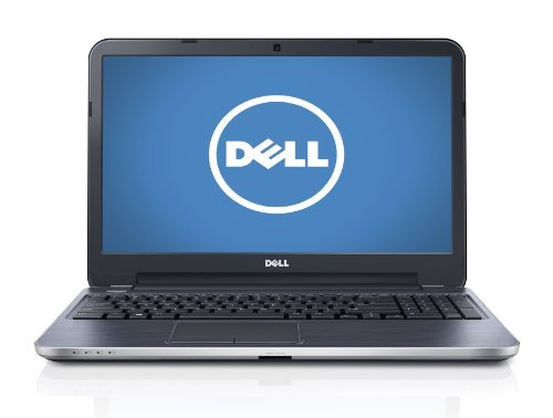 Dell Inspiron 15 i15RM-4146SLV 15.6-Inch Laptop (Moon Silver)