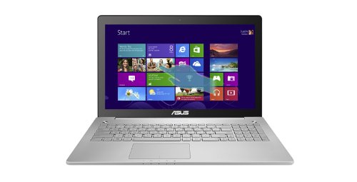 ASUS N550JV-DB72T 15.6-Inch Touchscreen Laptop