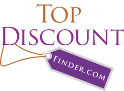 Top Discount Finder